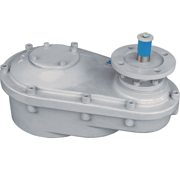Spur  Gearbox For Valve