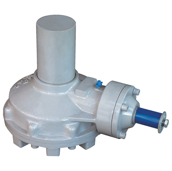 Multi-Turn Valve Gearbox